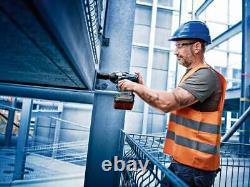 Bosch 06019J8300 18V 1/2 Biturbo Brushless Impact Wrench Bare Unit