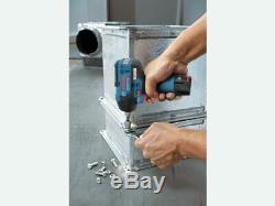 Bosch GDS12V115N 12v Li-Ion Brushless Impact Wrench Bare Unit GDS 10.8 V-EC N