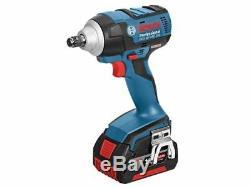 Bosch GDS 18 V-EC 250 18v 1/2 Impact Wrench Body Only in Carton 06019D8102