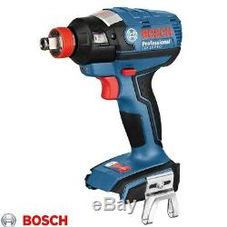 Bosch GDX 18V-EC 18v Li-ion Brushless Impact Driver/Wrench Body Only 06019B9102
