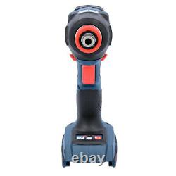 Bosch GDX 18 V-200 C Brushless Impact Wrench/Driver Body Only 06019G4204