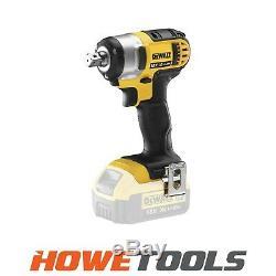 DEWALT DCF880N 18v Impact wrench 1/2 square drive