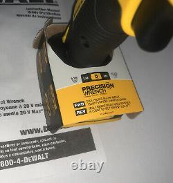 DEWALT DCF894B 20V MAX XR 1/2 in. Mid-Range Cordless Impact Wrench USA New