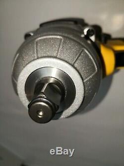 DEWALT DCF899HN XR Brushless Hog Ring High Torque Impact Wrench 18v Bare Unit