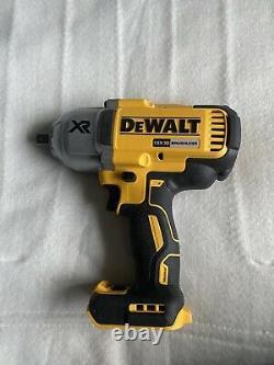 DEWALT DCF899N XR Brushless High Torque Impact Wrench 18V Bare Unit