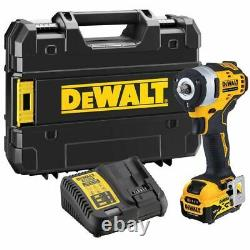 DEWALT DCF903P1 12V 5Ah XR 3/8 Impact Wrench Kit