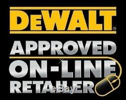DeWALT DCF899HN P2 18v XR Brushless Impact Wrench Hogring 2 x 5Ah Li-Ion Batt N