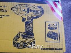 DeWalt 1/2 High Torque Impact Wrench dcf899m1 Brand New In Box