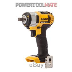 DeWalt DCF880N 18V XR Compact Impact Wrench (Body Only)