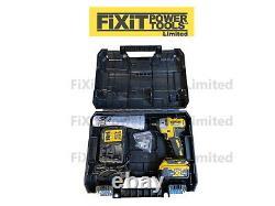 DeWalt DCF890N P1 18V XR Brushless 3/8 Compact Impact Wrench 1 x 5ah RW