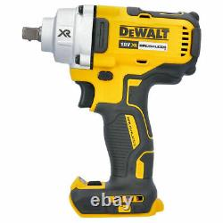 DeWalt DCF894N 18v XR Brushless Compact High Torque Impact Wrench Body Only