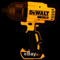 DeWalt DCF899HB 20v MAX 1/2 Dr High Torque Impact Wrench TOOL ONLY