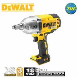 DeWalt DCF899HN 18V BRUSHLESS High Torque 1/2 Impact Wrench Body Only