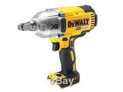 DeWalt DCF899HN 18v XR Hog Ring High Torque Impact Wrench