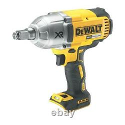 DeWalt DCF899HN-XJ 18V Li-Ion XR Brushless Cordless Impact Wrench Body only