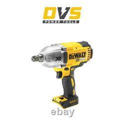 DeWalt DCF899N 18V Brushless Cordless Impact Wrench Body Only
