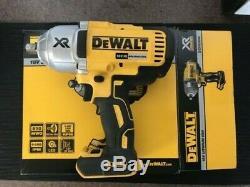 DeWalt DCF899N 18V XR Brushless High Torque Impact Wrench Body Only