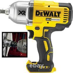 DeWalt DCF899 18V XR Brushless High Torque Impact Wrench Body Only