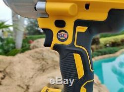 DeWalt DCF 899HB 20v MAX XR Brushless High Torque 1/2 Impact Wrench (Bare) HOG