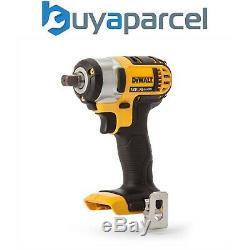 Dewalt DCF880N 18V XR Li-Ion 1/2 Compact Impact Wrench DCF880 Bare Unit