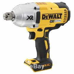 Dewalt DCF897N Impact Wrench 18V Cordless Brushless 3/4 Drive