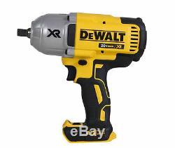 Dewalt DCF899B 20V MAX 1/2 High Torque Impact Wrench