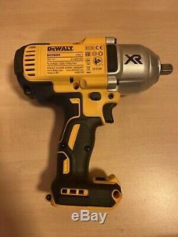 Dewalt DCF899 xr 18v Brushless High Torque Impact Wrench 950Nm 3 Speed