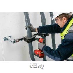 Hilti SIW 6AT-A22 cordless impact driver 1/2 WithHILTI impact sockets