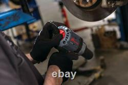 Ingersoll Rand 7152-K22 20V 1/2 Brushless High-Torque Impact Wrench with2 Battery