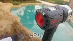 Ingersoll Rand W5132 Iqv20 Volt 3/8 Impact Wrench With LED Ring Lite Brushless