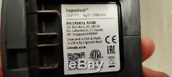 Ingersoll-Rand W7152-K22 1/2 20V Brushless High-Torque Impact Wrench Kit