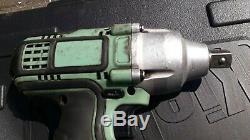 Kielder KWT-002 430NM Type18 18volt 1/2 Impact Wrench