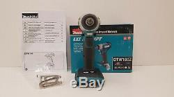 MAKITA DTW180Z 18V LXT 3/8 BRUSHLESS IMPACT WRENCH 180Nm BODY ONLY