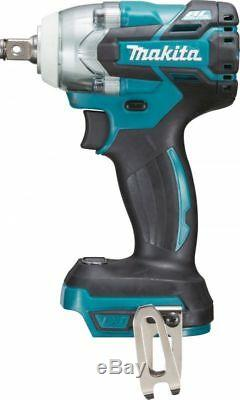 MAKITA DTW285Z 18V LXT 1/2 Impact Wrench Ideal for Scaffolding BODY ONLY