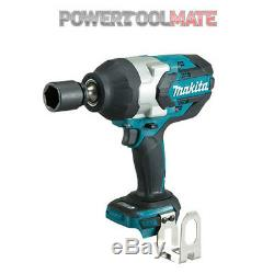 Makita DTW1001Z 18v Li-Ion LXT Brushless Impact Wrench Body Only