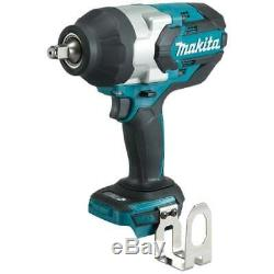 Makita DTW1002Z 18v 1/2 Cordless Impact Wrench LXT Body Only