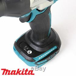 Makita DTW1002Z 18v Li-Ion LXT Brushless 1/2In Impact Wrench Body Only