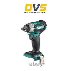 Makita DTW181Z Cordless 18V LXT Brushless 1/2in Impact Wrench Body Only