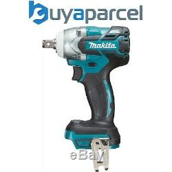 Makita DTW285Z 18v LXT Brushless Impact Wrench 1/2 Drive Bare RP DTW281