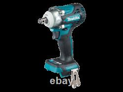 Makita DTW300Z 18V 1/2In LXT Brushless Impact Wrench Bare Unit