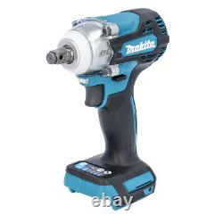 Makita DTW300Z 18v LXT Cordless Brushless 1/2 Impact Wrench Bare Unit