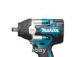 Makita DTW700Z 18V Brushless Impact Wrench Bare Unit 1/2 Square Drive Cordless