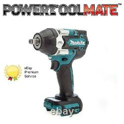 Makita DTW700Z 18v Brushless Impact Wrench (Body Only)