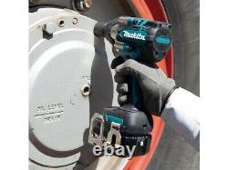 Makita DTW701Z 18V Brushless Impact Wrench Bare Unit