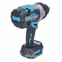 Makita TW001GZ 40V 217MM XGT Brushless Impact Wrench Body Only