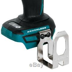 Makita XWT08Z 18-Volt 1/2-Inch LXT Lit-Ion Cordless Impact Wrench Bare Tool