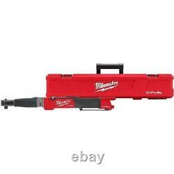 Milwaukee 2466-20 M12 Fuel 1/2 Digital Torque Wrench with One-Key