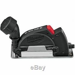 Milwaukee 2522-20 M12 Fuel 3 Compact Cut Off Tool