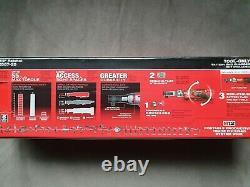 Milwaukee 2557-20 M12 FUEL 3/8 Ratchet (Tool Only) NIB