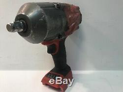 Milwaukee 2767-20 M18 1/2 High Torque Impact Wrench